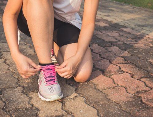 Treninguri pentru alergare
